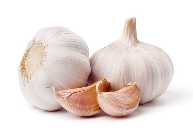 Garlic to be used to treat impotence in the edroom and high blood pressure